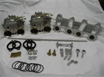 Weber Conversions Manifolds And Adapters