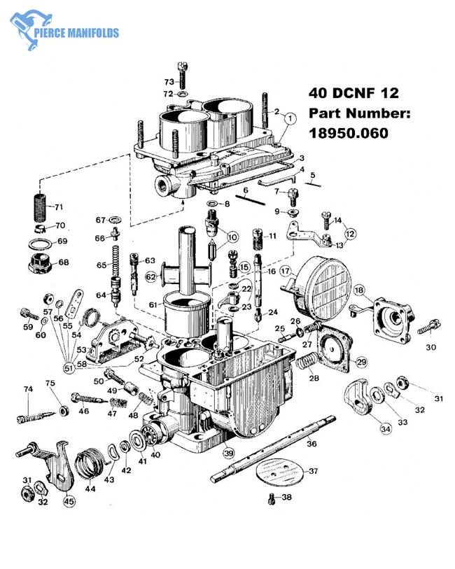 40 DCNF