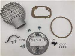 Weber Dgv Style Carburator Air Plenum 99217 090